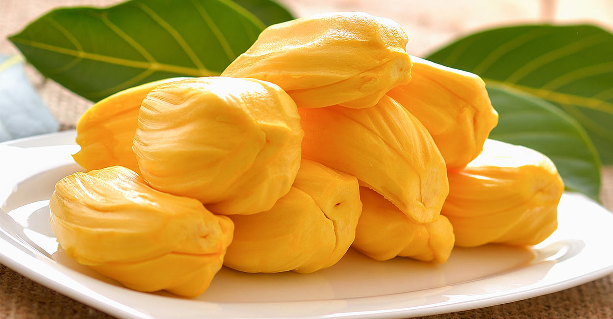 can dogs eat jackfruit